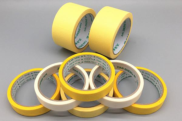 宁波美纹纸生产厂家