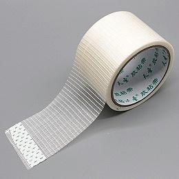 单面网格玻纤胶带