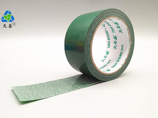 布基胶带怎么存放?能存放多久?南京天圣胶带厂给你支招