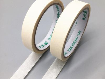 真石漆美纹纸胶带什么时候粘什么时候揭?
