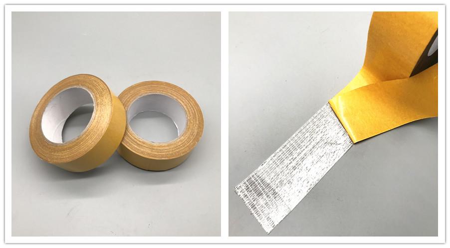 双面网格玻纤产品展示