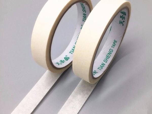 唐艺家具用这款不残胶美纹纸固定板材-家具美纹纸厂家