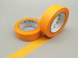10cm纸胶带一卷多少米?
