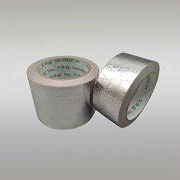 夹筋铝箔胶带