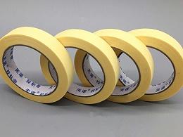 美纹纸胶带留有残胶怎么处理?这些方法简单又实用!