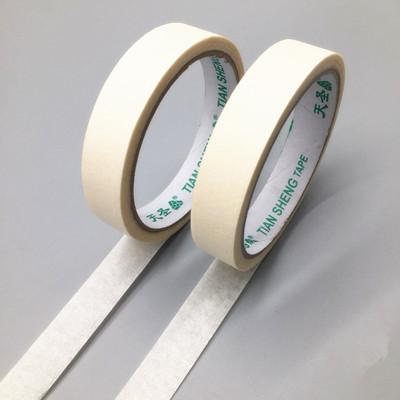 白色美纹纸胶带