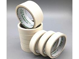 南京天圣胶带厂为安徽亚盛幕墙提供幕墙美纹纸胶带